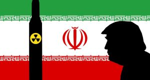 US economic sanctions on Iran